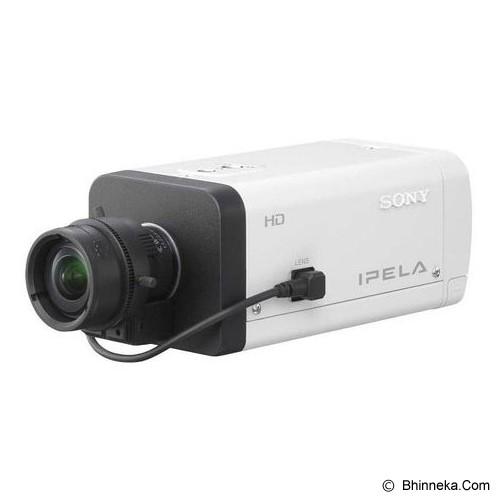 SONY IP Camera [SNC-CH220] - IP Camera
